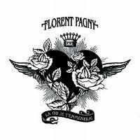 Cover Florent Pagny - Là où je t'emmènerai