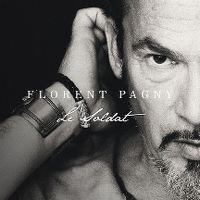 Cover Florent Pagny - Le soldat