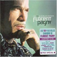 Cover Florent Pagny - Les 100 plus belles chansons