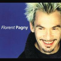 Cover Florent Pagny - Les talents du siècle
