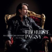 Cover Florent Pagny - Ma liberté de chanter - Live Acoustic