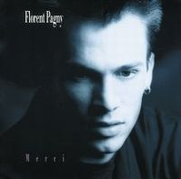 Cover Florent Pagny - Merci