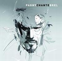 Cover Florent Pagny - Pagny chante Brel