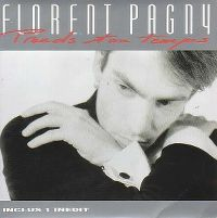 Cover Florent Pagny - Prends ton temps