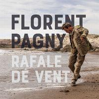 Cover Florent Pagny - Rafale de vent