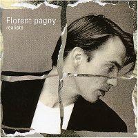 Cover Florent Pagny - Réaliste