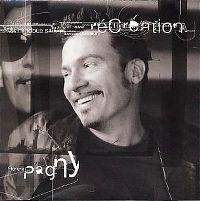 Cover Florent Pagny - RéCréation