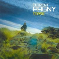 Cover Florent Pagny - Terre