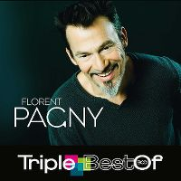 Cover Florent Pagny - Triple Best Of