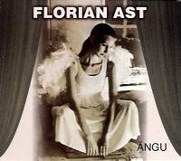 Cover Florian Ast - Ängu