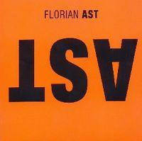 Cover Florian Ast - Astrein