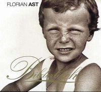 Cover Florian Ast - Bilderbuch