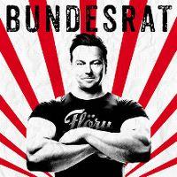 Cover Florian Ast - Bundesrat