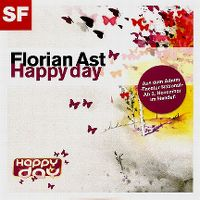 Cover Florian Ast - Happy Day