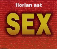 Cover Florian Ast - Sex