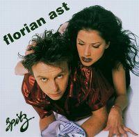 Cover Florian Ast - Spitz