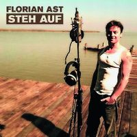 Cover Florian Ast - Steh auf