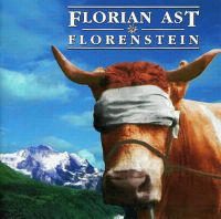Cover Florian Ast & Florenstein - Florenstein
