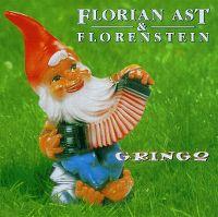 Cover Florian Ast & Florenstein - Gringo