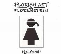 Cover Florian Ast & Florenstein - Meitschi