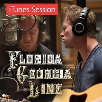 Cover Florida Georgia Line - iTunes Session