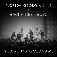 Cover Florida Georgia Line feat. Backstreet Boys - God, Your Mama, And Me