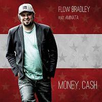 Cover Flow Bradley feat. Aminata - Money, Cash