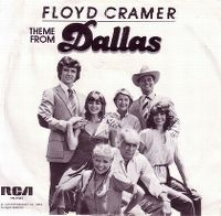 Cover Floyd Cramer - Theme From Dallas