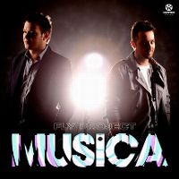 Cover Fly Project - Musica