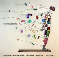 Cover Flying Colors - Flying Colors