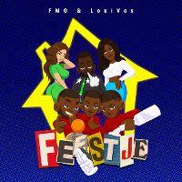 Cover FMG & LouiVos - Feestje