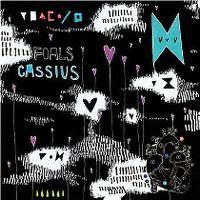 Cover Foals - Cassius