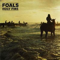 Cover Foals - Holy Fire