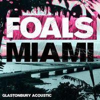 Cover Foals - Miami