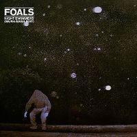 Cover Foals - Night Swimmers
