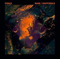 Cover Foals - Rain