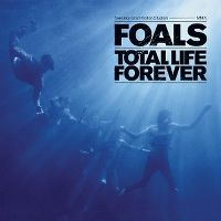 Cover Foals - Total Life Forever
