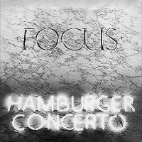 Cover Focus - Hamburger Concerto