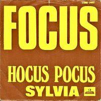 Cover Focus - Hocus Pocus