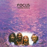Cover Focus - Moving Waves