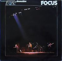 Cover Focus - Rock Sensation