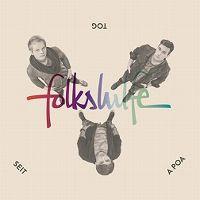 Cover Folkshilfe - Seit a poa Tog