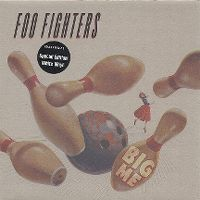 Cover Foo Fighters - Big Me