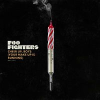 Cover Foo Fighters - Cheer Up, Boys (Your Make Up Is Running)