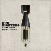 Cover Foo Fighters - Echoes, Silence, Patience & Grace