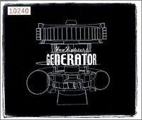 Cover Foo Fighters - Generator