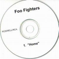 Cover Foo Fighters - Home