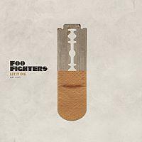Cover Foo Fighters - Let It Die