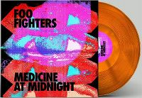 Cover Foo Fighters - Medicine At Midnight
