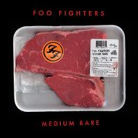 Cover Foo Fighters - Medium Rare